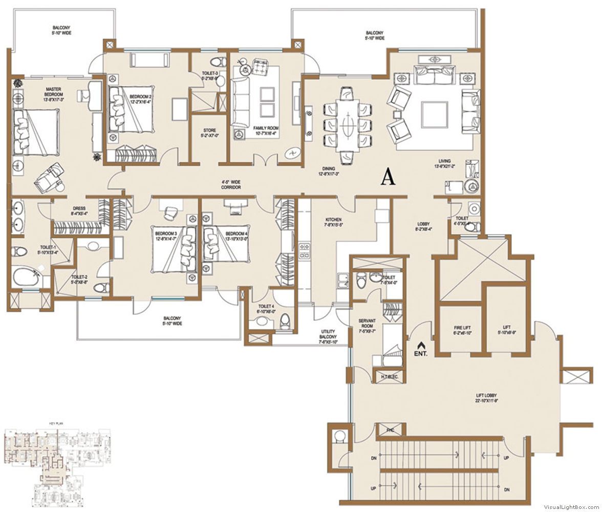 Central Park 2 Sector 48 Gurgaon Price Floor Plan