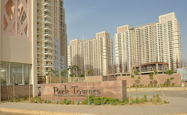 Dlf Park Place Dlf Projects Property In Gurgaon