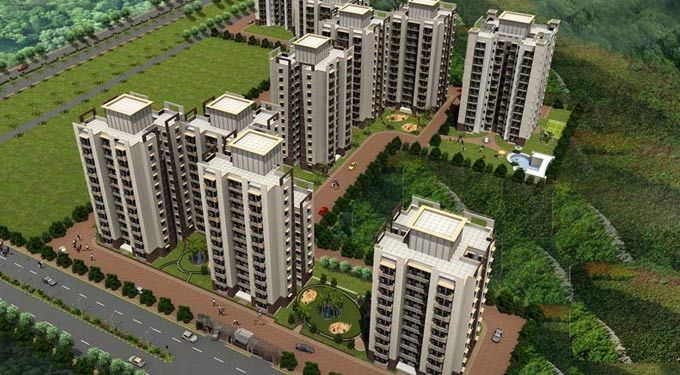 Tulip orange gurgaon projects property in gurgaon for Soil gurgaon