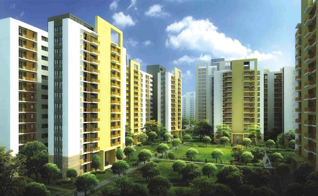 Uniworld gardens 2 gurgaon projects property in gurgaon - Dental associates garden city ks ...